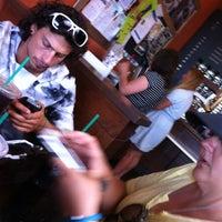 Photo taken at Starbucks by Kati on 6/10/2013