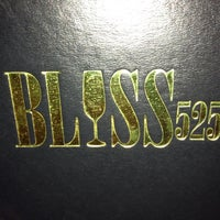 Photo taken at Bliss 525 by Alissa O. on 10/21/2012