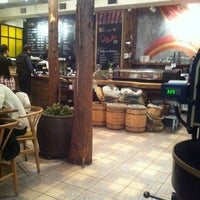 Photo taken at daily coffee 121 by cho b. on 3/17/2012