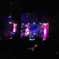 Photo taken at La Salumeria della Musica by Carlos on 3/8/2013