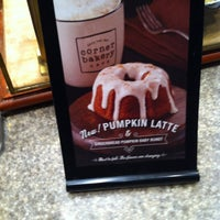 Photo taken at Corner Bakery Cafe by George G. on 10/5/2012