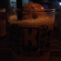 Photo taken at Kedai Kopi Espresso Bar by Ridho on 5/17/2014
