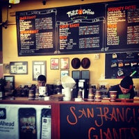 Photo taken at Philz Coffee by Paul M. on 4/4/2013