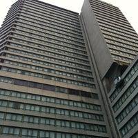 Photo taken at Holiday Inn London - Kensington Forum by Salah on 10/14/2012