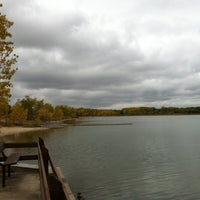 Photo taken at Cherry Creek State Park by Salah on 10/7/2012