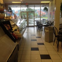 Photo taken at Bagel Buffet by Michael P. on 6/5/2014