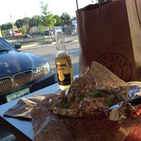 Photo taken at Chipotle Mexican Grill by Mango D. on 6/18/2013