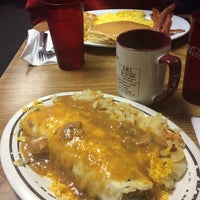 Photo taken at Breakfast Queen by Jeremiah H. on 1/5/2014