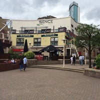 Photo taken at The Arcadian by Ian V. on 7/5/2014