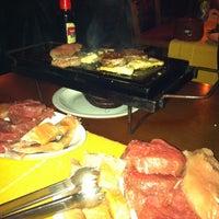 Photo taken at Restaurante Mont Vert by Marisa on 4/19/2013