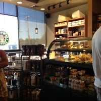 Photo taken at Starbucks by Coco on 8/11/2013