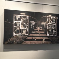 Photo taken at Sahara West Art Gallery by Geraldine on 9/26/2015