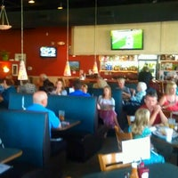 Photo taken at Papa's Bar -B -Que & Seafood by Rob C. on 9/23/2012