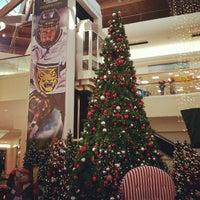 Photo taken at Chapel Hills Mall by Scott G. on 11/24/2012