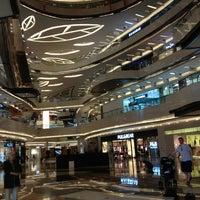 Photo taken at Lippo Mall Kemang by shabrina c. on 1/2/2013