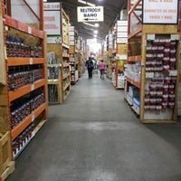 Photo taken at HD Supply Repair & Remodel by Joey M. on 10/29/2012