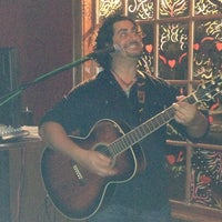 Photo taken at Halligan's Public House by Marilyn b. on 2/17/2013