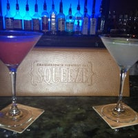 Photo taken at Squeeze by Katrina J. on 12/12/2012