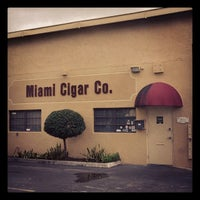 Photo taken at Miami Cigar & Company by Jere K. on 11/7/2013
