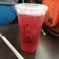 Photo taken at Starbucks by Chris Alan J. on 2/1/2014
