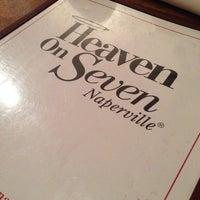 Photo taken at Heaven on Seven by Garrett M. on 10/28/2013