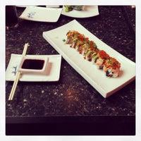 Photo taken at Barracuda Japanese Restaurant by Garrett M. on 6/20/2014