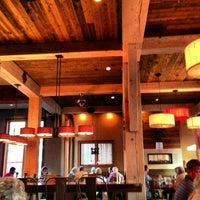 Photo taken at Ellicottville Brewing Company by Zachary on 7/14/2013