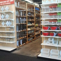Photo taken at The Container Store by Taylor L. on 9/15/2012