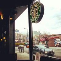 Photo taken at Starbucks by Taylor L. on 4/17/2013