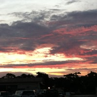 Photo taken at Naval Air Station North Island by Lo on 11/8/2012