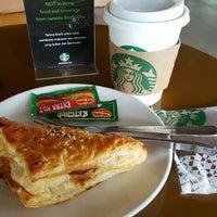 Photo taken at Starbucks by Lisa on 3/20/2016