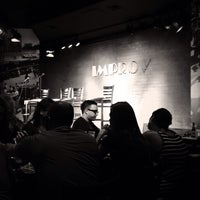 Photo taken at Tempe Improv by Preston F. on 8/15/2013