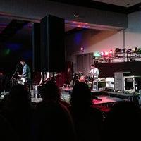 Photo taken at Pritchard Laughlin Civic Center by Jim C. on 7/20/2013