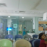 Photo taken at Wavikar Eye Institute by Parimal T. on 11/3/2012