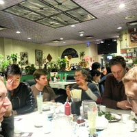 Photo taken at Vancouver Vietnamese Restaurant by Dee S. on 11/4/2013