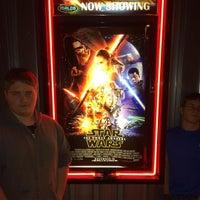 Photo taken at Malco Cinema by Dan M. on 12/23/2015