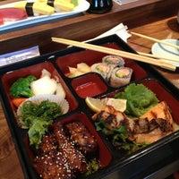 Photo taken at Sanraku by Alex M. on 10/10/2012
