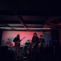 Photo taken at Hunnia Bisztró by Eszter K. on 4/9/2016