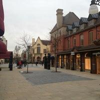 Photo taken at Maasmechelen Village by Cyrille M. on 3/16/2013