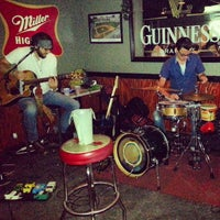 Photo taken at Red Door Tavern by Gigfind on 8/15/2014