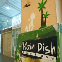 Photo taken at Main dish Restaurant by Naii A. on 11/29/2015