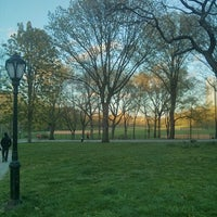 Photo taken at Rudin Family Playground by Salvador G. on 5/4/2014