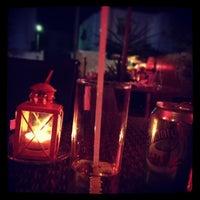 Photo taken at Restaurant La Pierrade by Nadhir M. on 6/15/2013