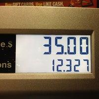 Photo taken at Safeway Fuel Station by El D. on 11/27/2012