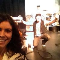 Photo taken at Village Theatre by Michele C. on 12/1/2012