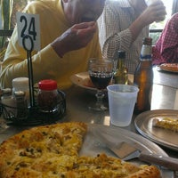 Photo taken at Rome's Pizza by Marc J. on 3/11/2014