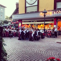 Photo taken at Altstaufner Einkehr by Maria H. on 7/31/2013
