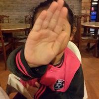 Photo taken at Dusun Bay Restaurant & Cafe by Yana S. on 8/30/2014