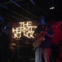 Photo taken at The Grey Eagle by Key A. on 11/17/2012