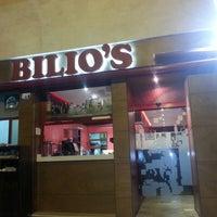 Photo taken at Bilio's by Juan Manuel S. on 6/26/2013